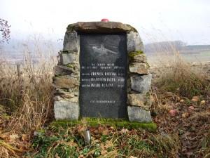 pomník Libice nad Doubravou